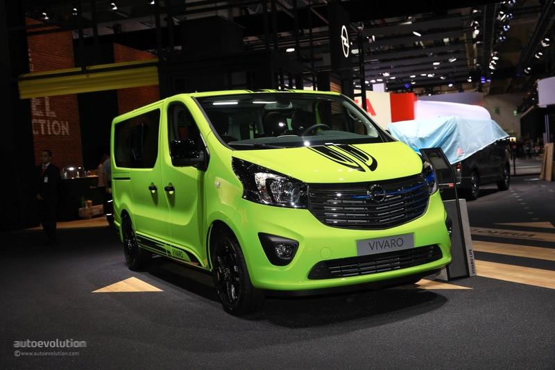 2014 [Renault/Opel/Fiat/Nissan] Trafic/Vivaro/Talento/NV300 - Page 16 83900310