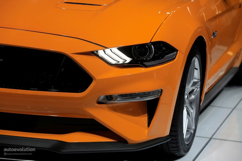 2014 - [Ford] Mustang VII - Page 16 85ee0e10