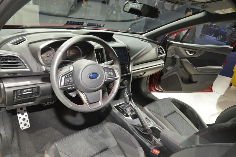 2016 - [Subaru] Impreza - Page 2 86125210