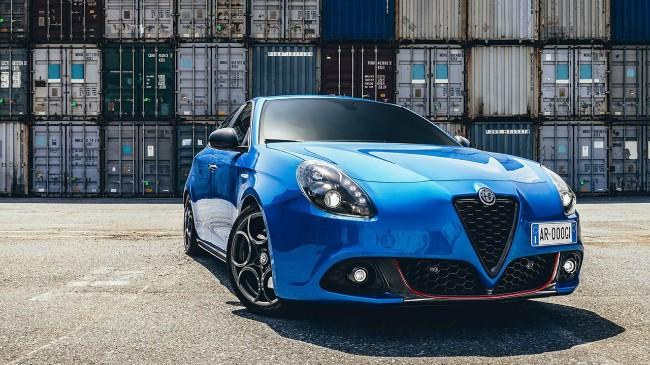 2016 - [Alfa Romeo] Giulietta restylée - Page 11 86e80510