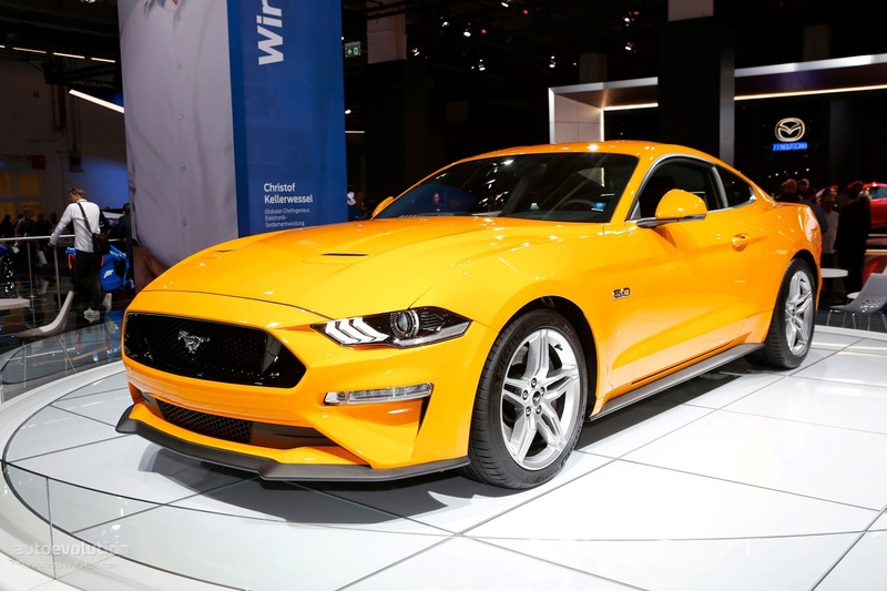 2014 - [Ford] Mustang VII - Page 16 872aa310
