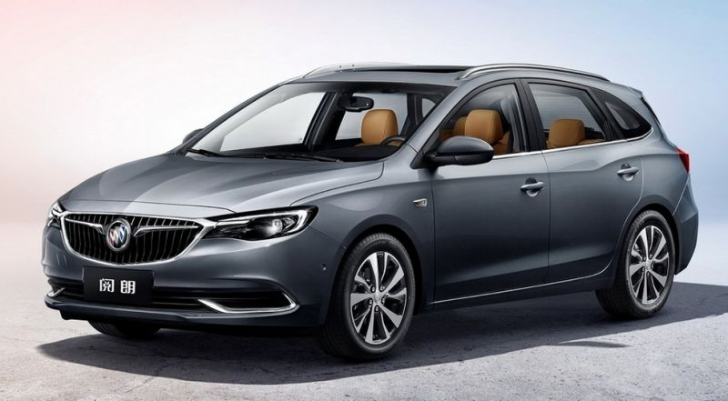 2015 - [Buick] Excelle GT - Page 2 8a7ab610