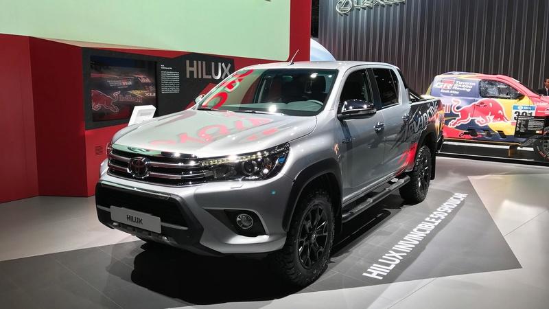 2015 - [Toyota] Hilux - Page 3 8b5f6a10
