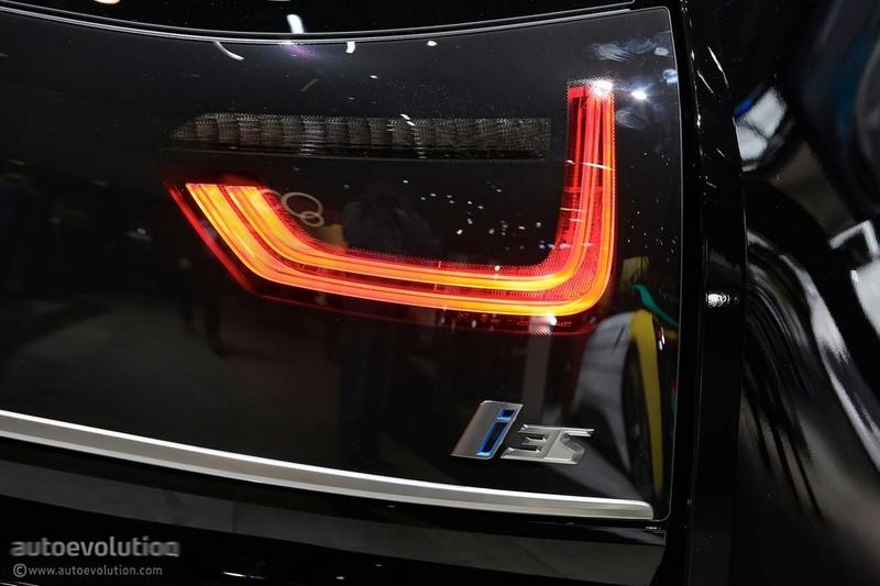 2017 - [BMW] i3 restylée - Page 2 8bd8db10