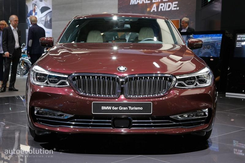 2017 - [BMW] Série 6 GT (G32) - Page 7 8beadd10