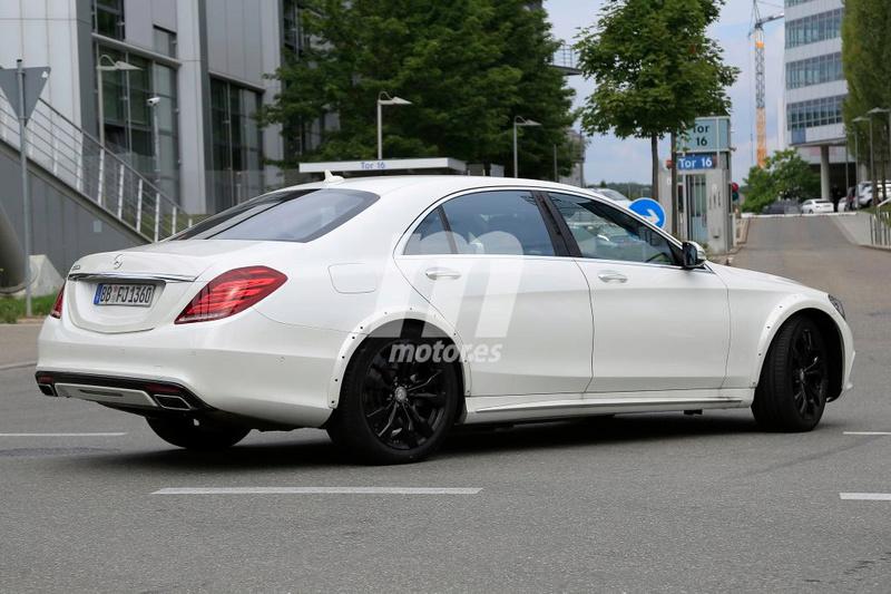 2020 - [Mercedes-Benz] Classe S 8c878310