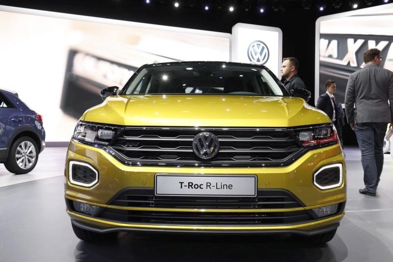 2018 - [Volkswagen] T Roc - Page 22 8ca6f810