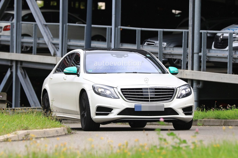 2020 - [Mercedes-Benz] Classe S 8d5aee10