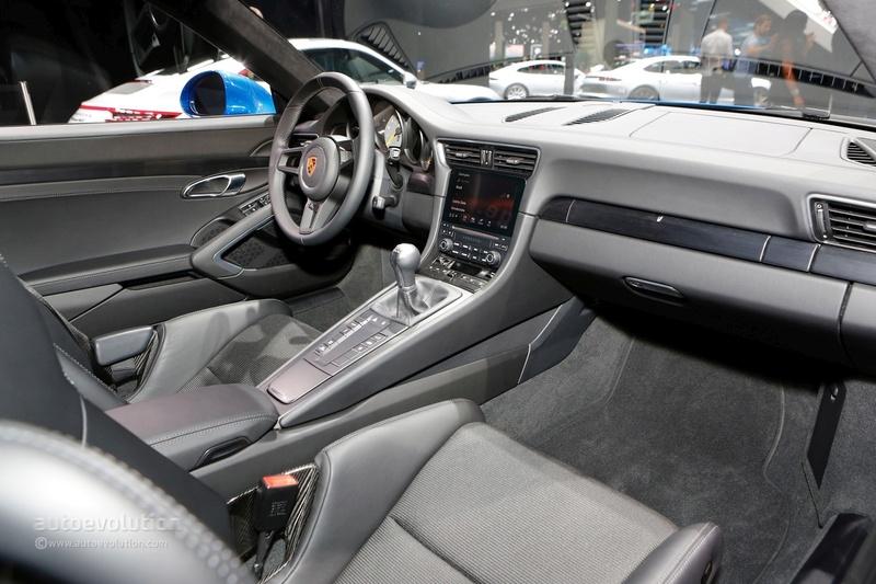 2015 - [Porsche] 911 Restylée [991] - Page 11 91274511