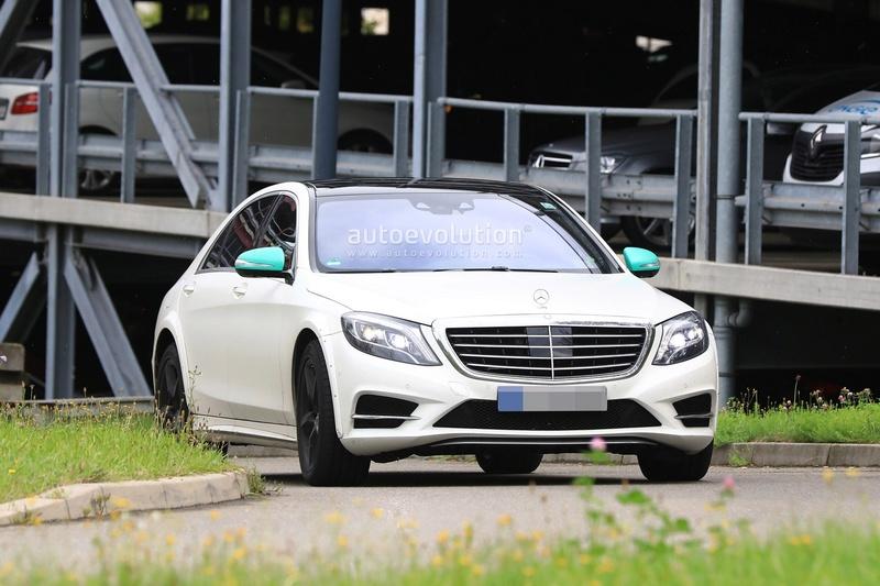 2020 - [Mercedes-Benz] Classe S 91930a10