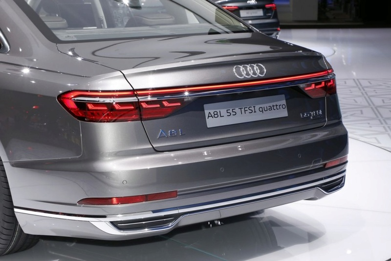 2017 - [Audi] A8 [D5] - Page 12 93154210