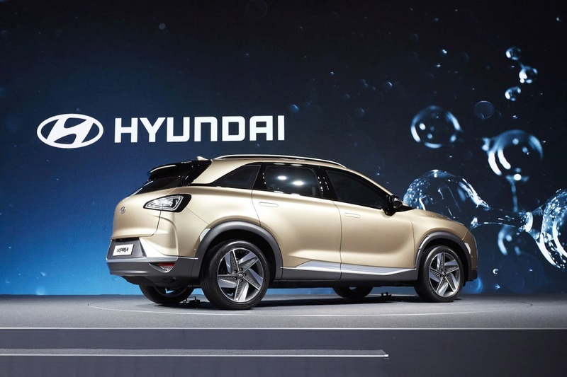 2017 - [Hyundai] Nexo - FE Concept 94gy0310