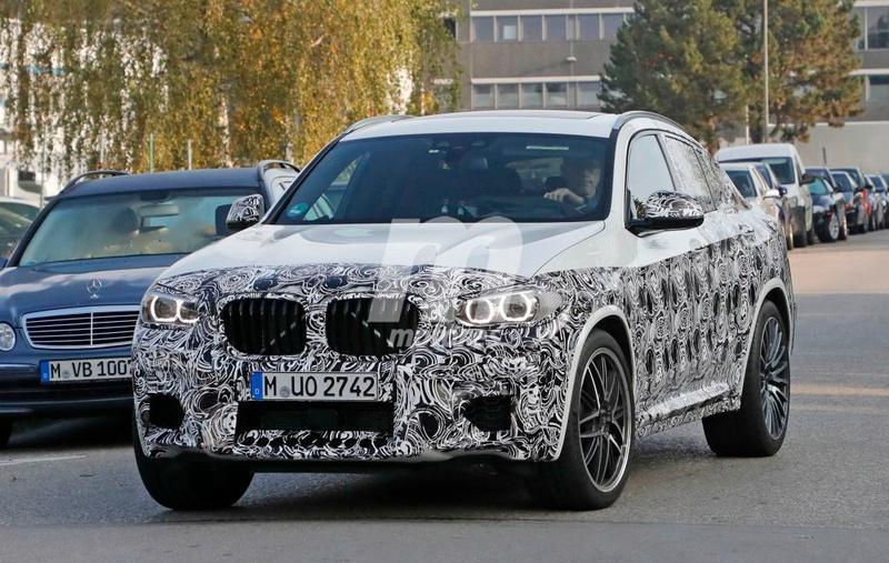 2018 - [BMW] X4 II [G02] - Page 4 95883610