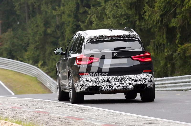 2016 - [BMW] X3 [G01] - Page 10 95918410