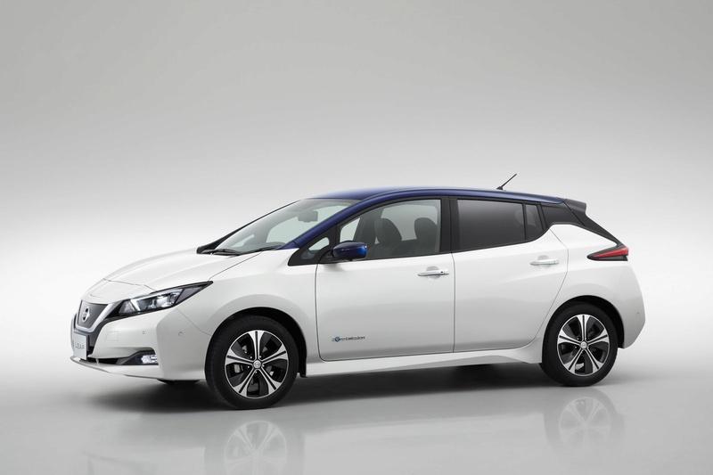 2017 - [Nissan] Leaf II - Page 6 97b96d10