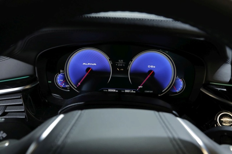 2016 - [BMW] Série 5 Berline & Touring [G30/G31] - Page 29 9b8b7910
