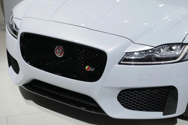 2016 - [Jaguar] XF II [X260] - Page 9 9dd71610