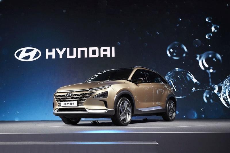 2017 - [Hyundai] Nexo - FE Concept 9qsyv410