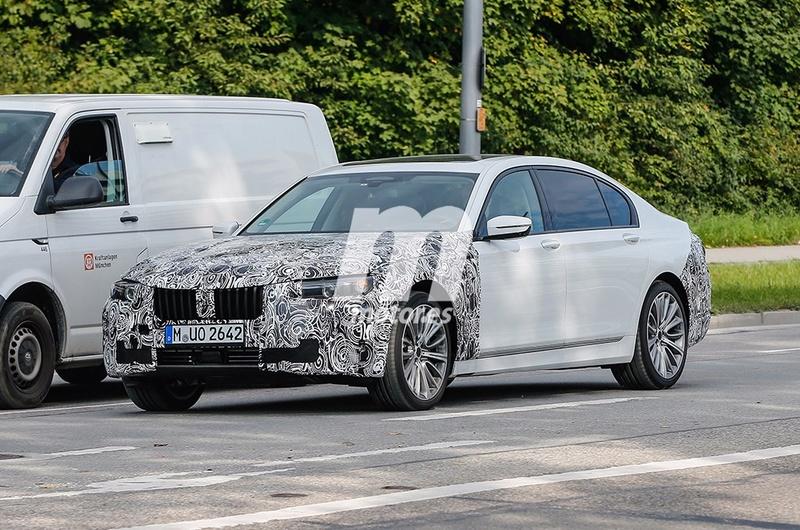 2019 - [BMW] Série 7 restylée  A7740710