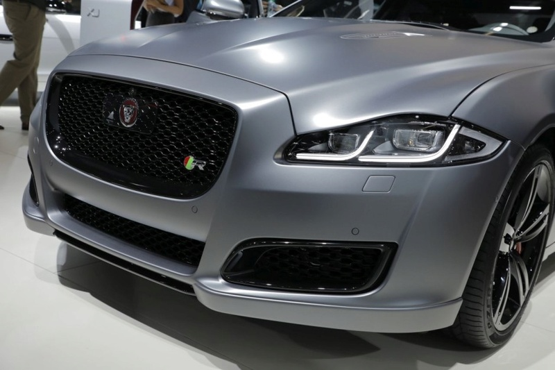 2015 - [Jaguar] XJ Restylée - Page 3 Adcf8a10