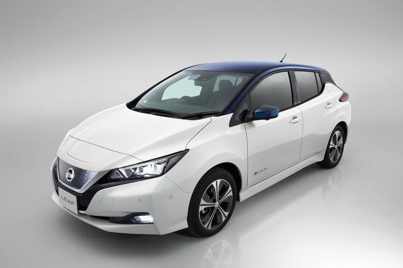 2017 - [Nissan] Leaf II - Page 6 Af752510