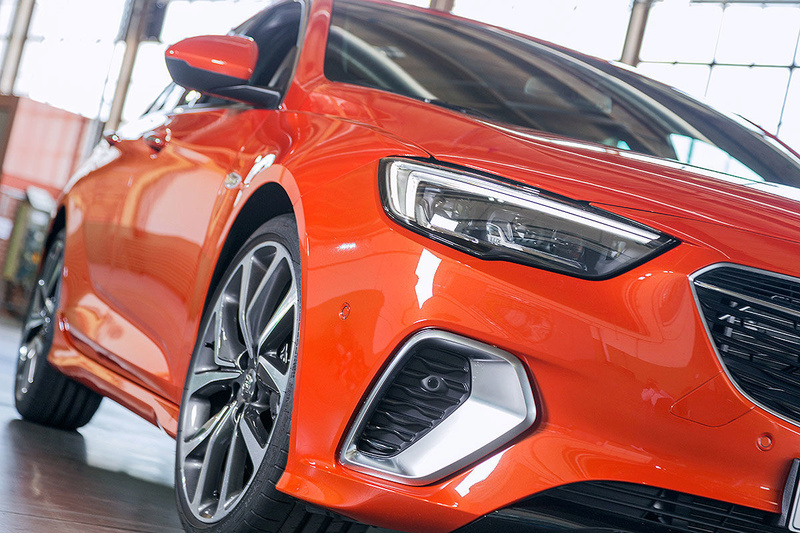 2017 - [Opel] Insignia Grand Sport [E2JO] - Page 32 Afb48410