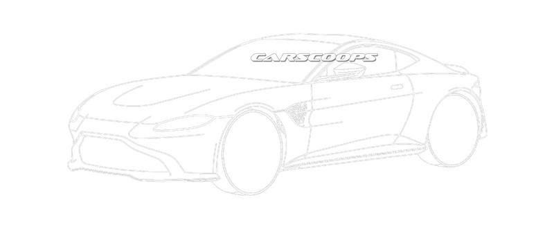 2017 - [Aston Martin] Vantage Aston-11