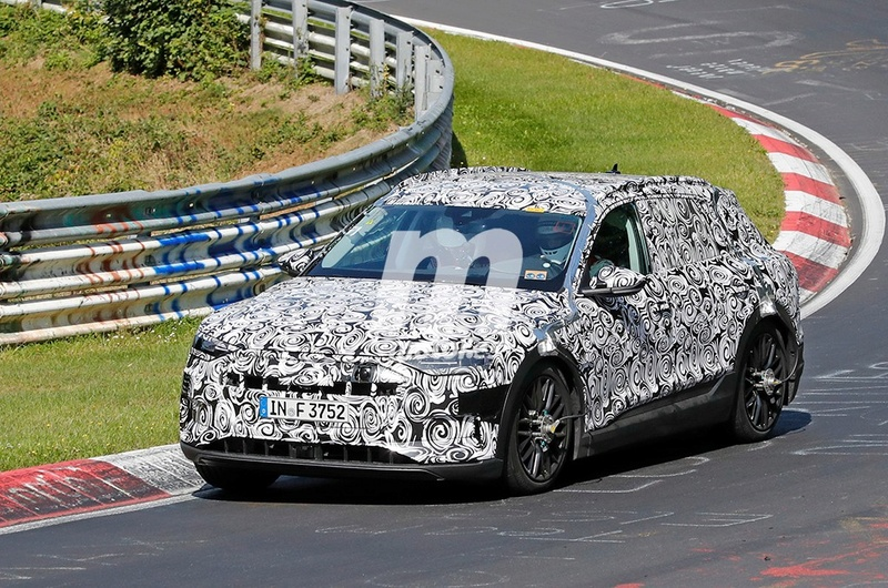 2018 [Audi] E-Tron Quattro - Page 2 Audi-e20