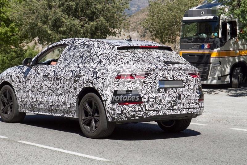 2018 - [Audi] Q8 - Page 5 Audi-q19
