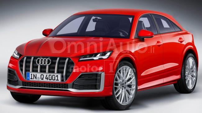 2019 - [Audi] Q3 Sportback - Page 2 Audi-q23