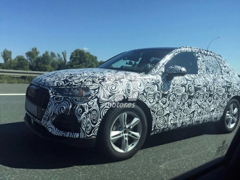 2018 - [Audi] Q3 II - Page 2 Audi-q39