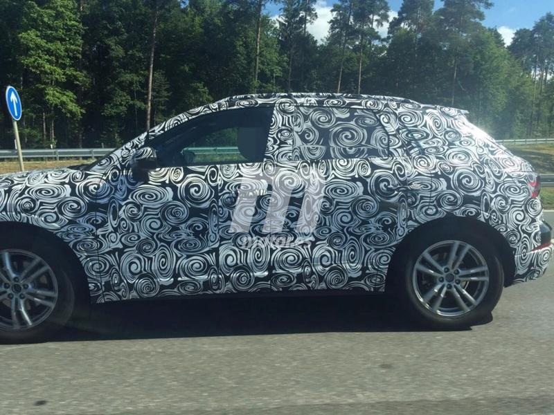 2018 - [Audi] Q3 II - Page 2 Audi-q40