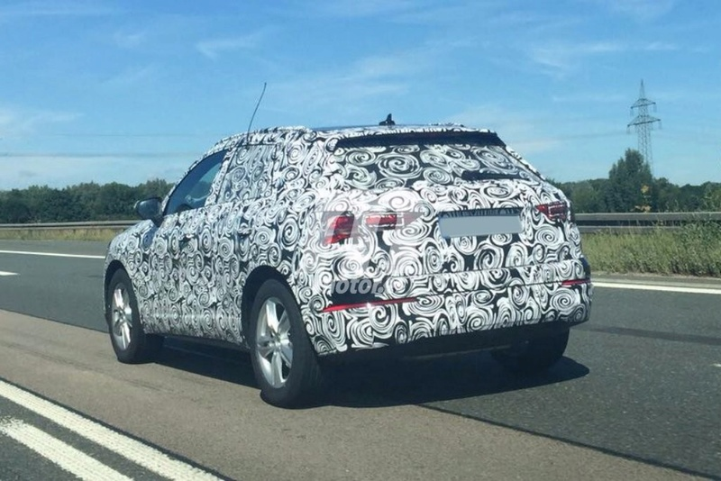 2018 - [Audi] Q3 II - Page 2 Audi-q42