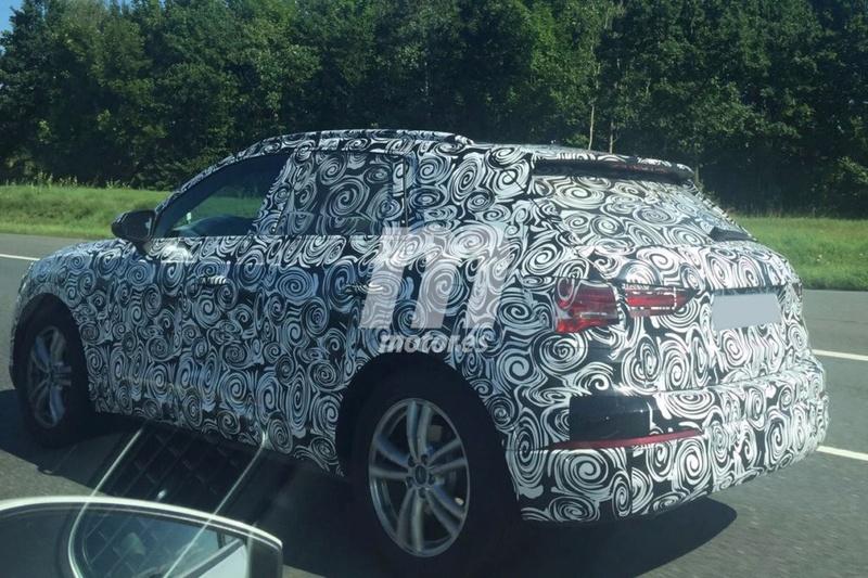 2018 - [Audi] Q3 II - Page 2 Audi-q43