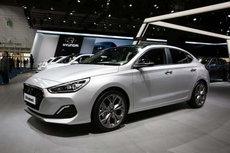 2017 - [Hyundai] i30 Fastback - Page 2 B2aa7d10