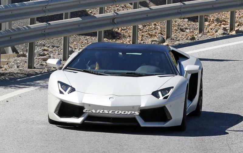 2013 - [Lamborghini] Huracán LP610-4  - Page 12 B50e3410