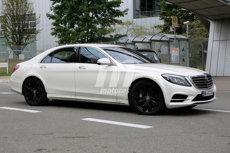 2020 - [Mercedes-Benz] Classe S B6e91010