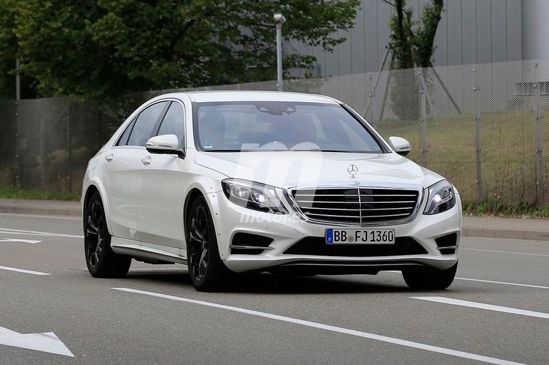 2020 - [Mercedes-Benz] Classe S B6f07310
