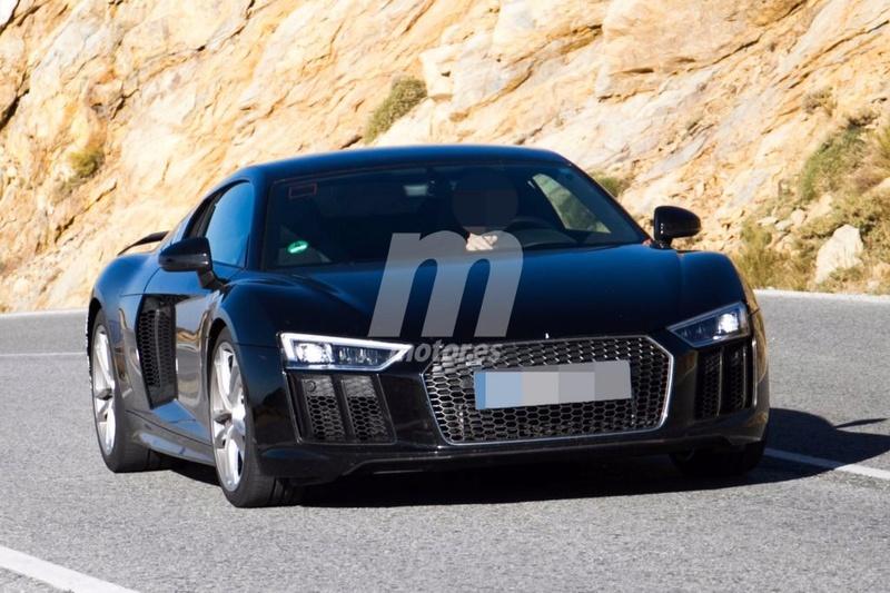 2015 - [Audi] R8 II / R8 II Spider - Page 14 Bcc07210