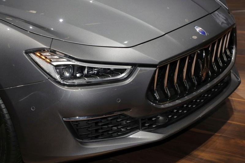 2014 - [Maserati] Ghibli - Page 10 Bcc57e10