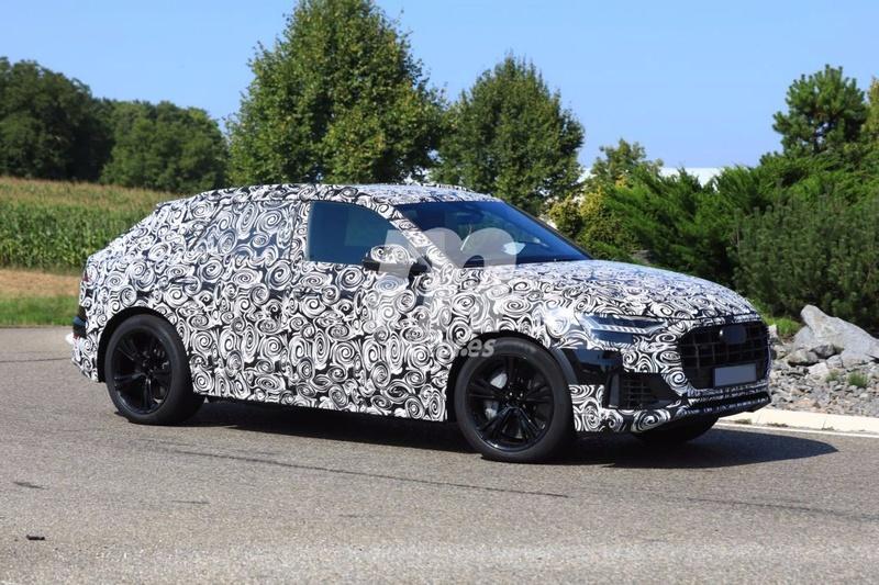 2018 - [Audi] Q8 - Page 5 Bd48bb10
