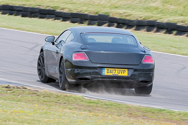 2017 - [Bentley] Continental GT - Page 3 Bentle19