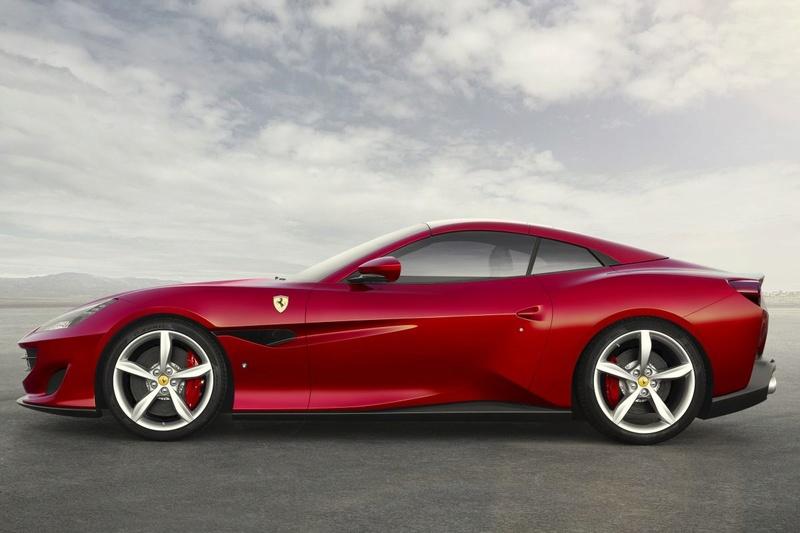 2017 - [Ferrari]  Portofino Blhyj810