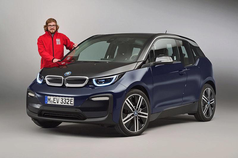 2017 - [BMW] i3 restylée - Page 2 Bmw-i312