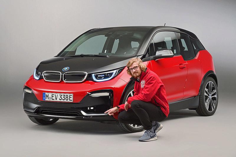 2017 - [BMW] i3 restylée - Page 2 Bmw-i314