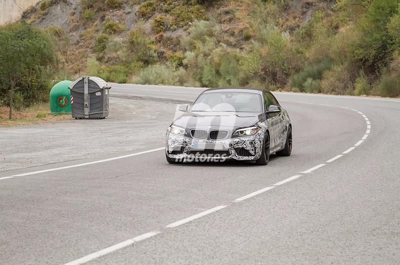 2016 - [BMW] M2 [F87] - Page 10 Bmw-m212