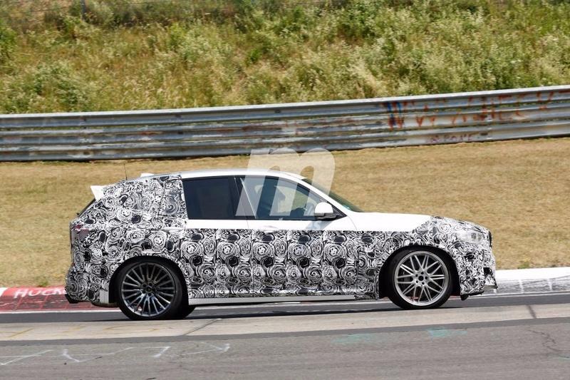 2016 - [BMW] X3 [G01] - Page 10 Bmw-x315