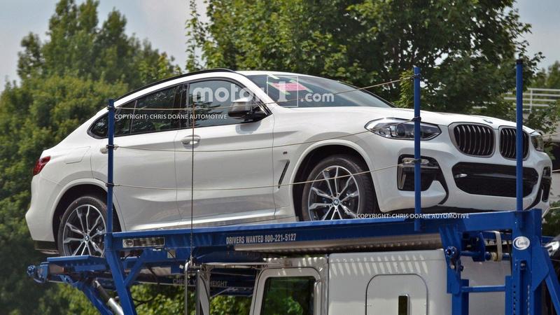 2018 - [BMW] X4 II [G02] - Page 3 Bmw-x430