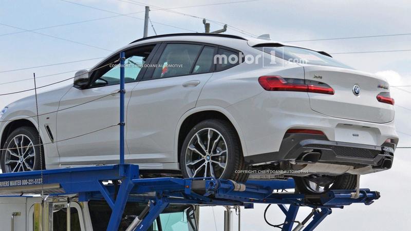 2018 - [BMW] X4 II [G02] - Page 3 Bmw-x434