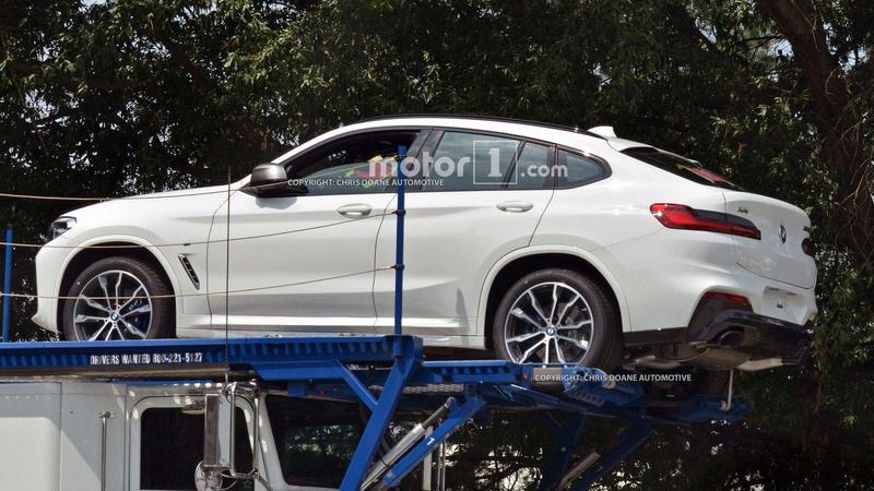 2018 - [BMW] X4 II [G02] - Page 3 Bmw-x436